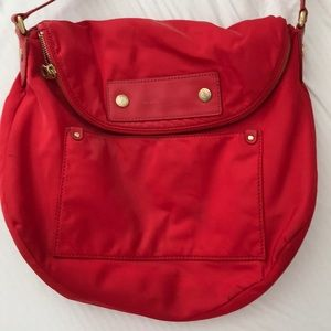 Marc By Marc Jacobs Bags - Marc Jacob's red crossbody